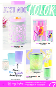 page-21 | NEW SCENTSY FRAGRANCES FOR FALL WINTER 2016 | Scentsy® Online Store | Scentsy Warmers & Scents | Incandescent.Scentsy.us