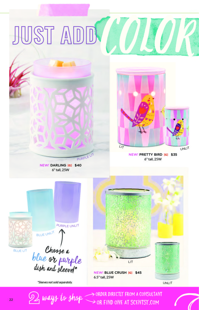 how to clean wax out of scentsy warmer