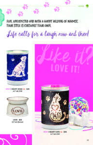 page-22 | NEW SCENTSY FRAGRANCES FOR FALL WINTER 2016 | Scentsy® Online Store | Scentsy Warmers & Scents | Incandescent.Scentsy.us