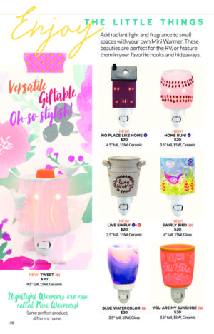 Scentsy Sidekicks for Babies!