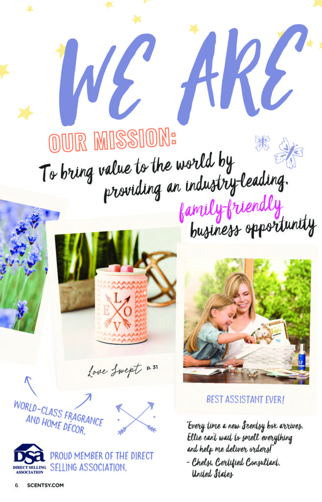 SCENTSY FALL WINTER 2016 RETURNING FRAGRANCES | NEW SCENTSY FRAGRANCES FOR FALL WINTER 2016 | Scentsy® Online Store | Scentsy Warmers & Scents | Incandescent.Scentsy.us