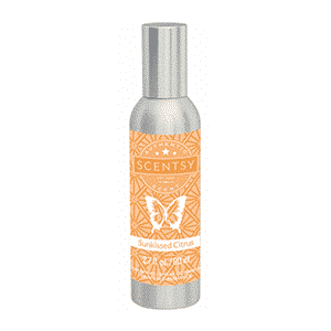SUNKISSED CITRUS SCENTSY ROOM SPRAY