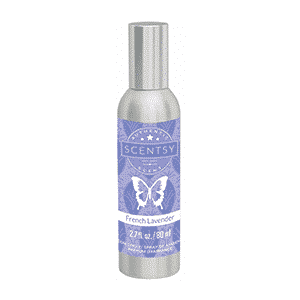 FRENCH LAVENDER SCENTSY ROOM SPRAY