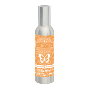 Painted Leaves Scentsy Room Spray Scentsy 174 Buy Online
