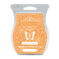 FARMSTAND PUMPKIN SCENTSY BAR