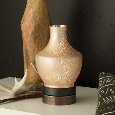 SCENTSY REPOSE DIFFUSER WITH CORD COVERING BASE