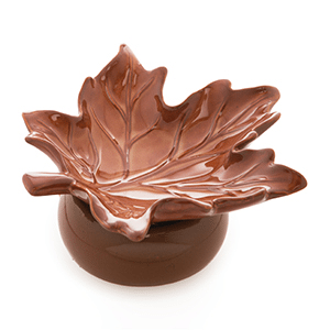MAPLE LEAF SCENTSY WARMER ELEMENT