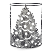 O' CHRISTMAS TREE SCENTSY WARMER WRAP ONLY