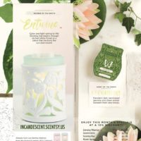 SCENTSY CHRISTMAS 2016 BROCHURE PAGE 1 | Scentsy Harvest Halloween Holidays Scentsy Warmer 2016 Preview | Scentsy® Online Store | Scentsy Warmers & Scents | Incandescent.Scentsy.us