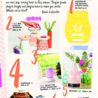SCENTSY CHRISTMAS 2016 BROCHURE PAGE 2 | Scentsy Harvest Halloween Holidays Scentsy Warmer 2016 Preview | Scentsy® Online Store | Scentsy Warmers & Scents | Incandescent.Scentsy.us