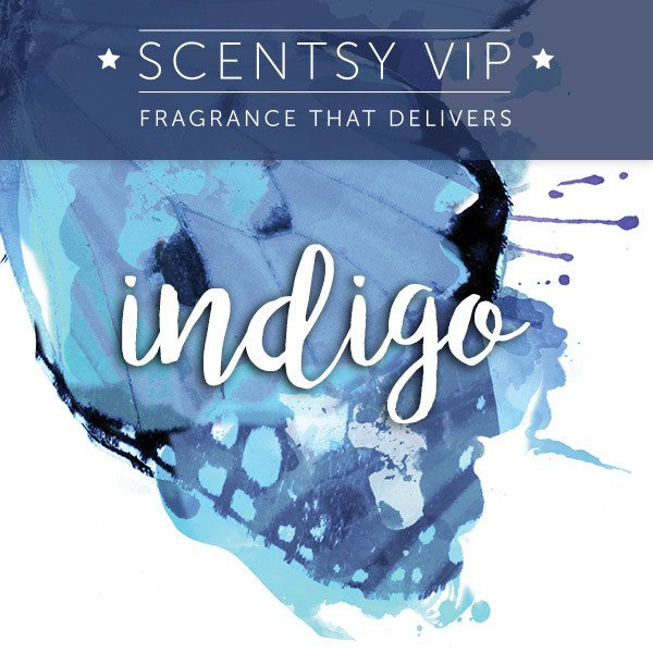 SCENTSY VIP PROGRAM WITH INDIGO BRICKS!