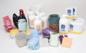 SCENTSY HOST REWARD EXAMPLE