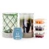 PERFECT SCENTSY BUNDLE - $45 SCENTSY WARMERS & SCENTSY BARS - COMBINE & SAVE
