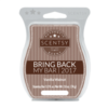 VANILLA WALNUT SCENTSY BAR
