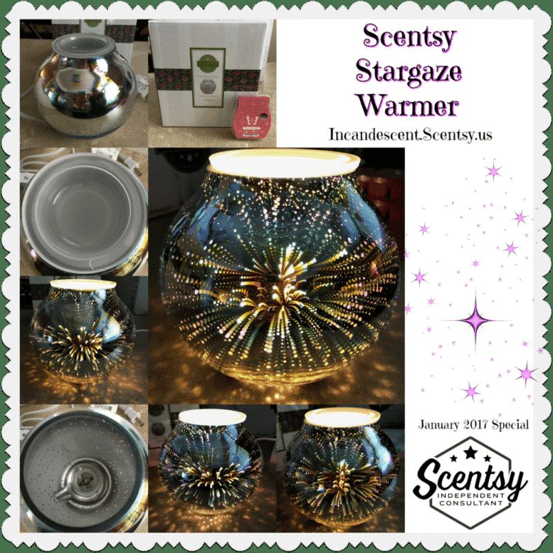 Stargaze Scentsy Warmer Scentsy 174 Buy Online Scentsy