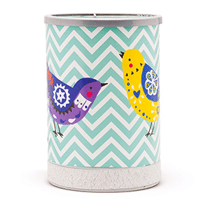 New Wildlife Nightlight Mini Scentsy Warmer Scentsy