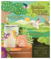 SCENTSY FEBRUARY 2017 WARMER & SCENT OF THE MONTH | SHOP SCENTSY HOLIDAY 2016 BOGO SALE | Scentsy® Online Store | Scentsy Warmers & Scents | Incandescent.Scentsy.us