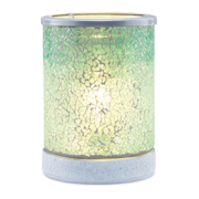 BLUE CRUSH LAMPSHADE SCENTSY WARMER