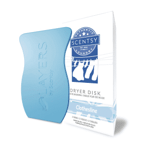 Jammy Time Scentsy Dryer Disks | Shop Scentsy | Incandescent.Scentsy.us