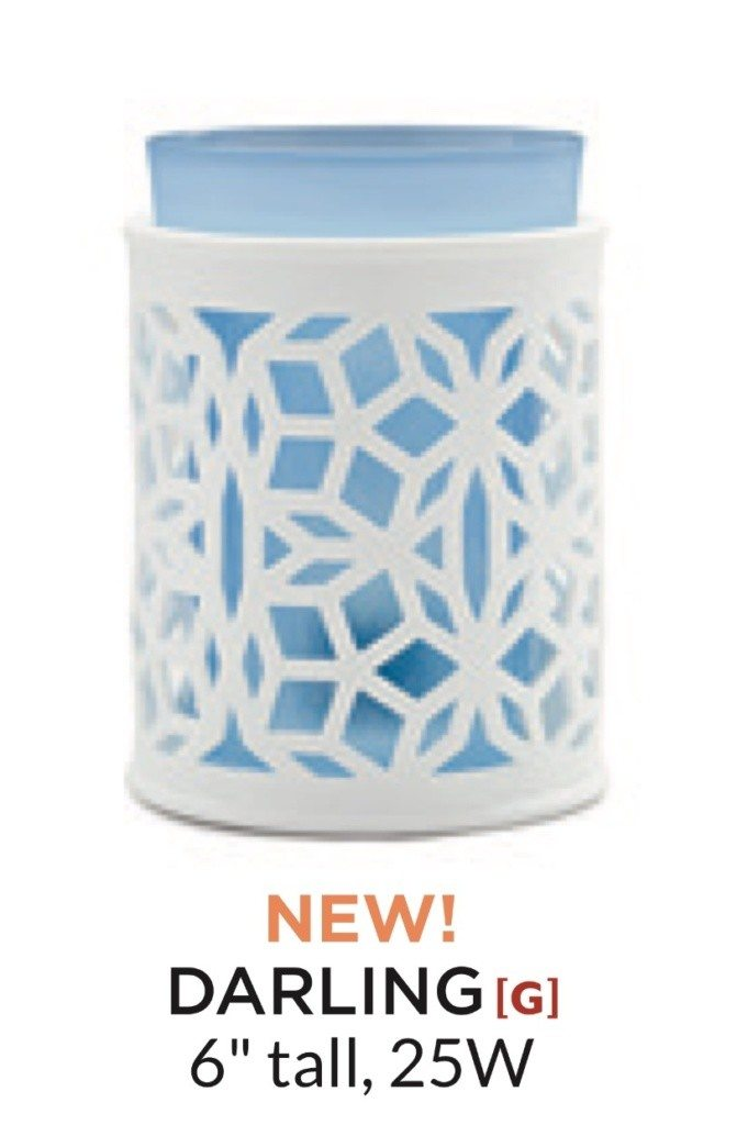 how to clean your scentsy warmer