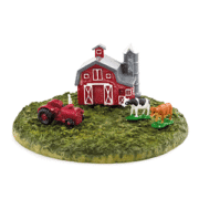 ON THE FARM DECORATION FOR MAKE A SCENE SCENTSY WARMER