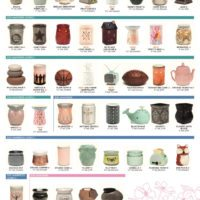 SCENTSY SPRING SUMMER 2017 BROCHURE PAGE 3