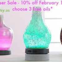 SCENTSY DIFFUSER SALE FEBRUARY 2017   SCENTSY APRIL 2017 WARMER AND SCENT OF THE MONTH ~ ENTWINE SCENTSY WARMER & IVY & WATER LILY FRAGRANCE
