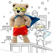 SEBASTIAN THE SUPER BUDDY SCENTSY