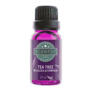 TEA TREE SCENTSY ESSENTIAL OIL