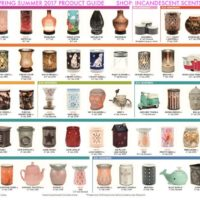 SCENTSY SPRING SUMMER 2017 PRODUCT GUIDE       SHOP: INCANDESCENT.SCENTSY.US PAGE 1   Shop Scentsy Discontinued items for Spring Summer 2017   Scentsy® Online Store   Scentsy Warmers & Scents   Incandescent.Scentsy.us