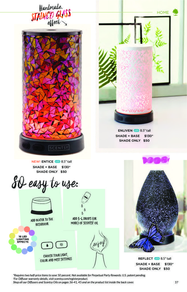 The 25  best Scentsy diffuser ideas on Pinterest | Scentsy ...