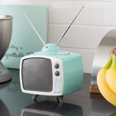 NEW! RETRO TV WARMER! TELLY SCENTSY WARMER