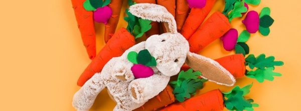 BAILEY THE BUNNY SCENTSY BUDDY NEW! | Shop Scentsy | Incandescent.Scentsy.us