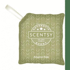 AMAZON RAIN SCENTSY SCENT PAK | Shop Scentsy | Incandescent.Scentsy.us