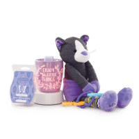 SCENTSY BABY SHOWER GIFT BUNDLE