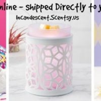 Buy Scentsy Online - Incandescent.Scentsy,us