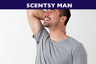 SCENTSY MAN SCENTS | Scentsy Fragrance Finder ~ Find your Fragrance