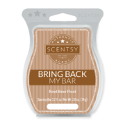 ROOT BEER FLOAT BRING BACK MY SCENTSY BAR