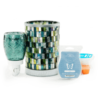 SCENTSY COMPANION SYSTEM - $45 WARMER - COMBINE & SAVE