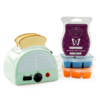 SCENTSY SYSTEM - $30 WARMER & 3 SCENTSY BARS - COMBINE & SAVE