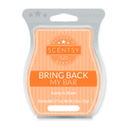 SUNNY & SHARE BRING BACK MY SCENTSY BAR