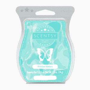 Scentsy July 2017 Warmer And Scent Of The Month Summer