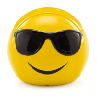 COOL EMOJI SCENTSY WARMER - DISCONTINUED