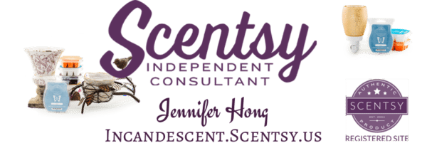 Buy Scentsy® Online | Jennifer Hong, Michigan Scentsy® Consultant ~ Incandescent.Scentsy.us