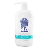 JET SET GO! SCENTSY LAUNDRY LIQUID