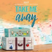 SCENTSY SUMMER 2017 COLLECTION