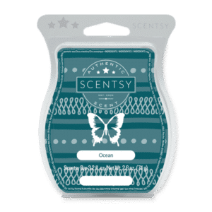 OCEAN SCENTSY BAR | BRING BACK MY BAR JUNE 2021