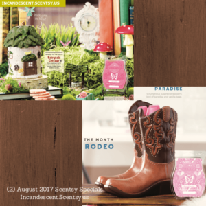 AUGUST 2017 WARMER & SCENT OF THE MONTH (2)