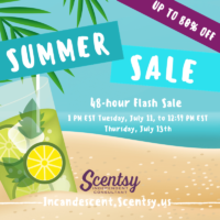 48-hour Flash SaleINCANDESCENT SCENTSY | SCENTSY AUGUST 2017 WARMER AND SCENT OF THE MONTH NO. 2 FAIRYTALE COTTAGE AND CITRUS GARDEN FRAGRANCE | Scentsy® Online Store | Scentsy Warmers & Scents | Incandescent.Scentsy.us
