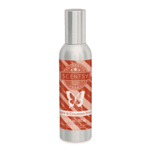 APPLE AND CINNAMON STICKS SCENTSY ROOM SPRAY